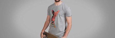 Qué regalar??? Camisetas y sudaderas Sfhynx, el mejor regalo.
