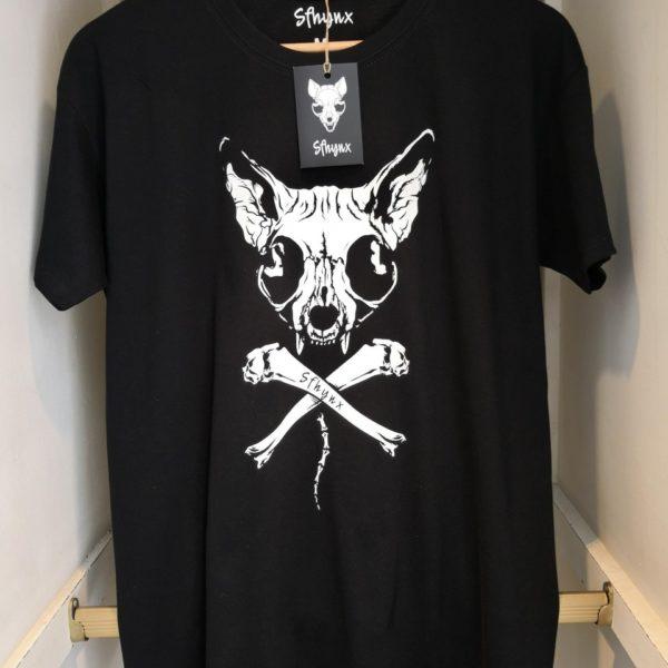 Camiseta Bones